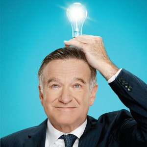 Robin Williams - The Crazy Ones