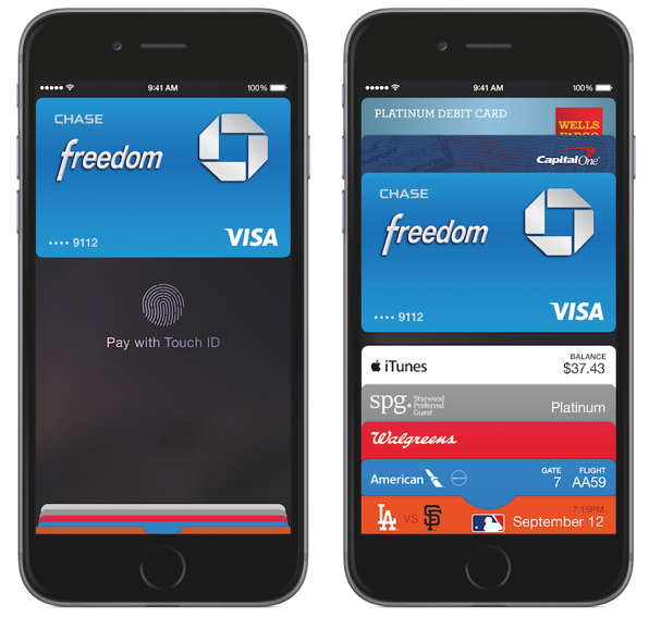 Mobile Wallets Go Mainstream