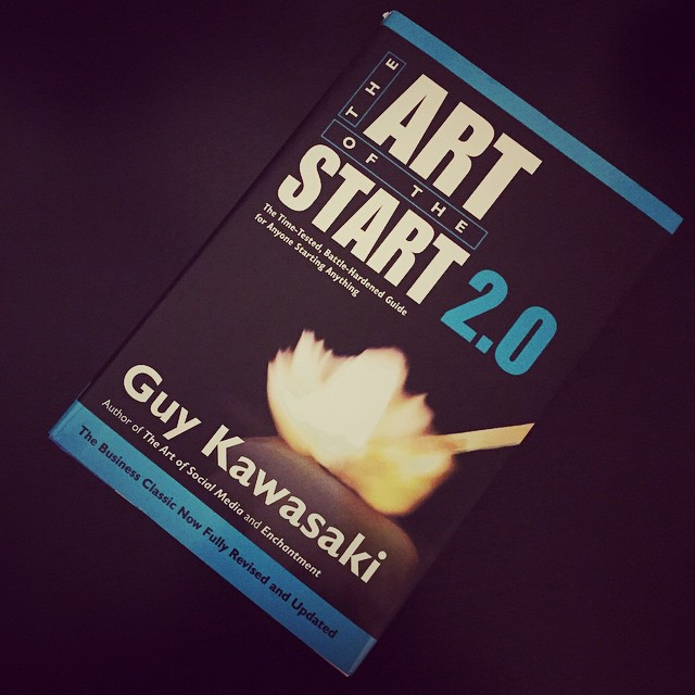 Art of the Start 2.0 Guy Kawasaki