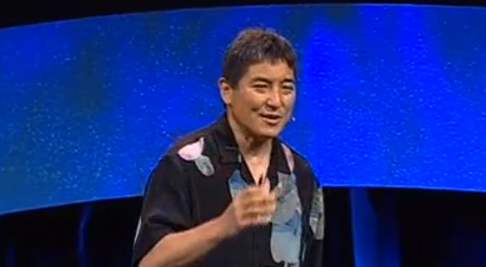 Guy Kawasaki: What Makes Innovation?