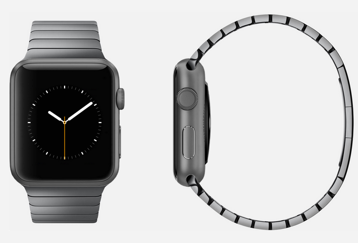 Apple Watch I Want
