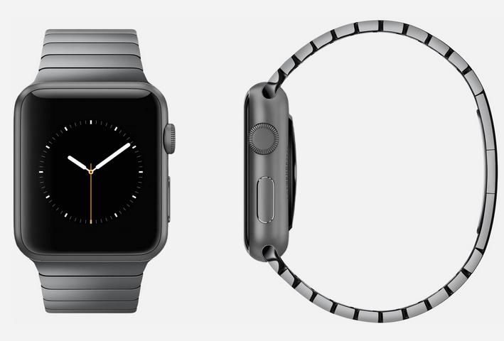 Apple Watch I Want