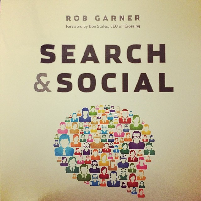 Search and Social